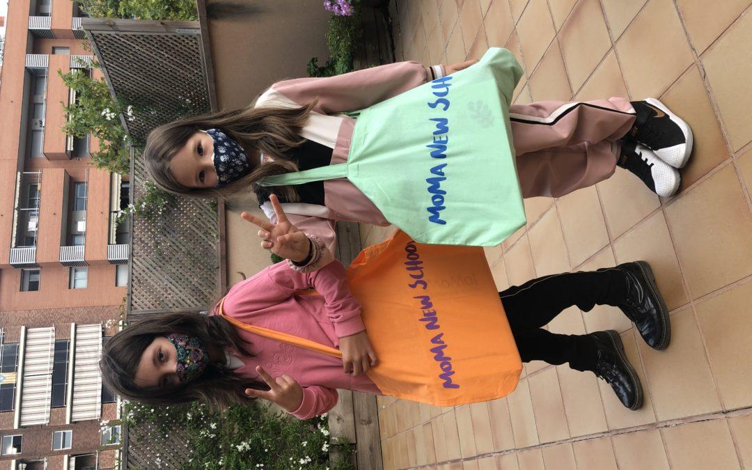 Us presentem les noves bosses de MoMa!