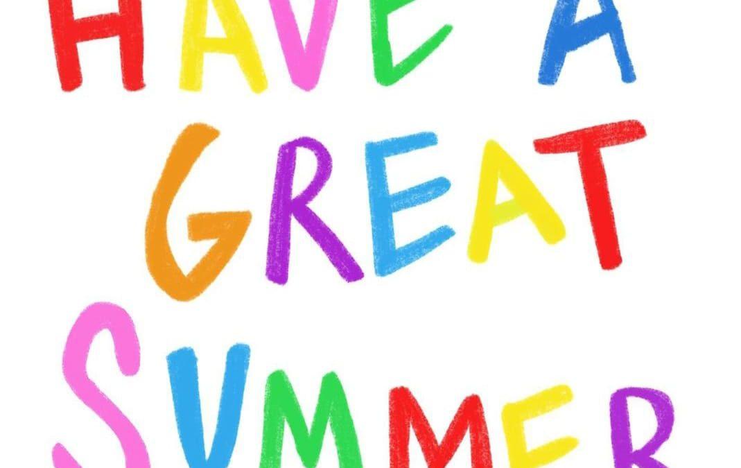 Aprofiteu l'estiu per viure mil històries!